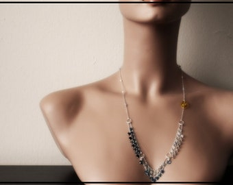 Crystal Cove Necklace