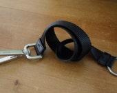 PRADA Keychain Strap