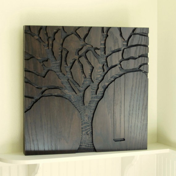 Modern Rustic Wall Decor : Unavailable listing on etsy