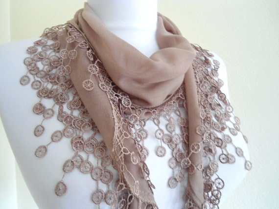 Traditional Turkish-style, Necklace scarves,Headband, scarf, gift,  fashion, 2012, Special Fashion, spring celebration, mothers day