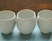 Sage Tea Cup Set (2)