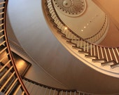 Winterthur Winding Staircase