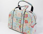 PDF Sewing Pattern -Boston Bag and Satchel-(Downloadable)