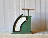 1930s Postage Scale