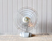 Manning Bowman desk fan, circa 1950s