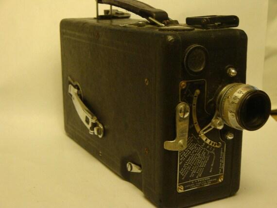 Special listing for Estrella...Kodak Cine video camera