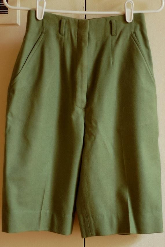 pendleton shorts