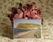 GREETING CARD: Pennan, Aberdeenshire, Scotland (Free P&P)