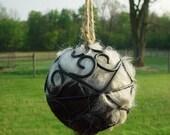 Bird Nesting Ball (Alpaca)