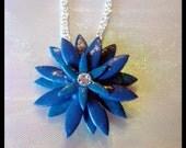 Gorgeous Blue Flower