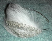 Adriana - Bridal Headband