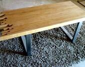 Skyline Modern Design Coffee Table