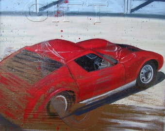 Gift- Ferrari