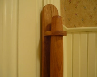 Made to order- French Rolling Pin with Holder