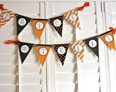 Trick or Treat, a printable DIY Halloween party banner, SPECIAL PRICE