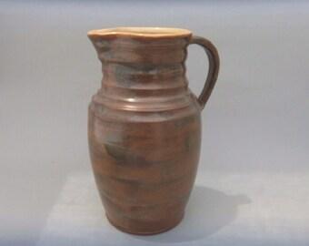 Pottery Pitcher - Pitcheresque Ceramic Pitcher