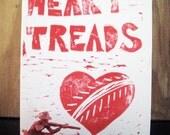 Heart Treads