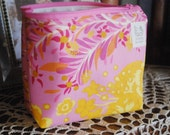Small Makeup Pouch - great for your purse