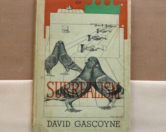 A Short Survey of Surrealism by David Gascoyne