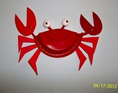 CLUMSY CRAB Craft Kit