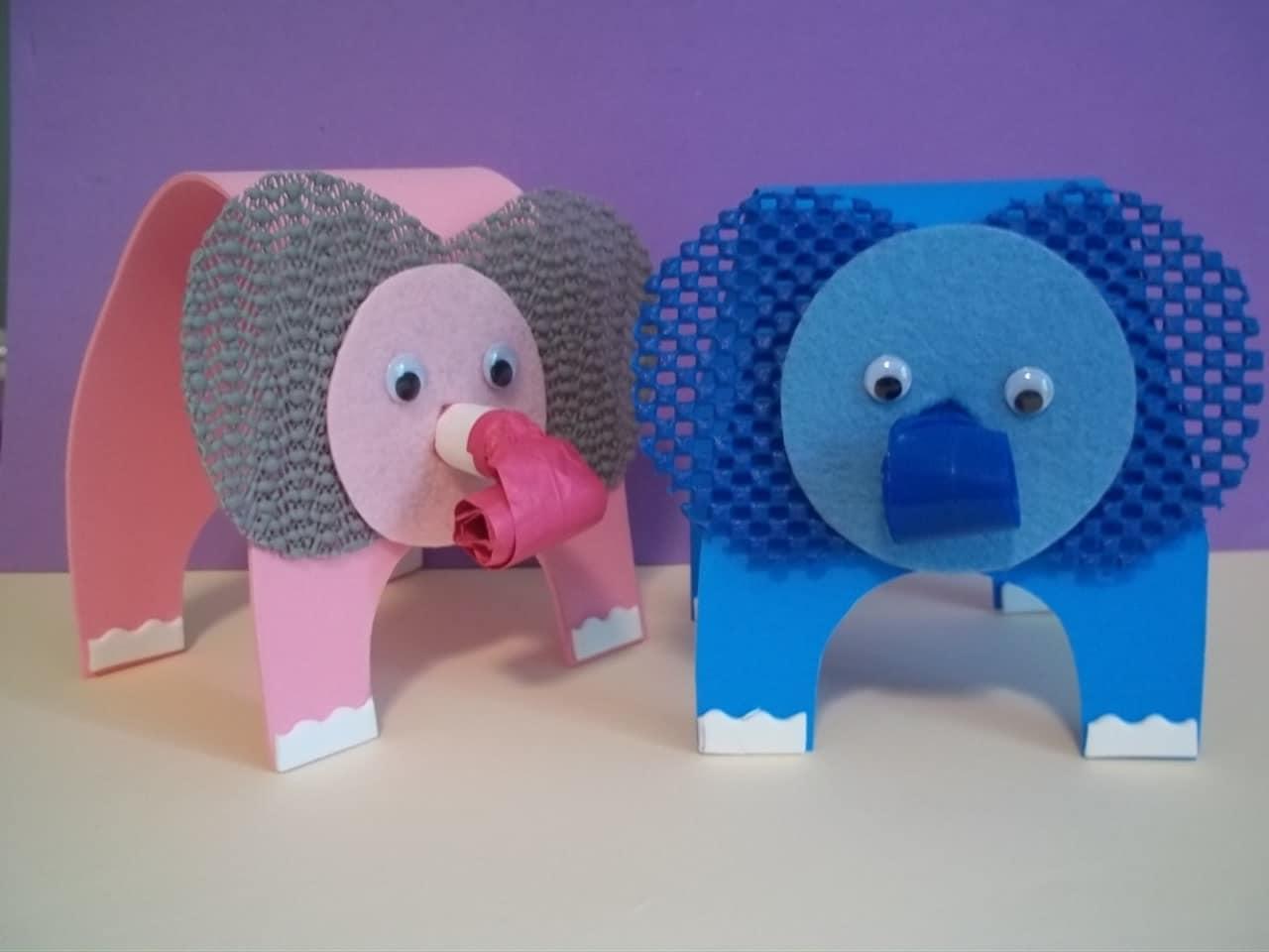 elephant crafts for preschool e is for elephant craft kit 780