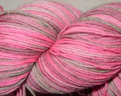 Antique Rose: Compulsively Colorful Hoi Polloi Yarn
