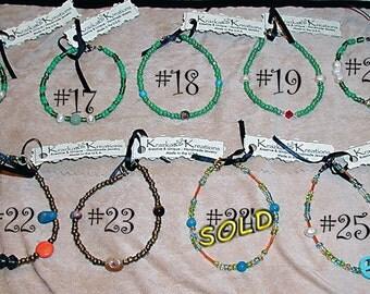 Hippie Luv Beads Bracelets ET-HPE-LVBRAC