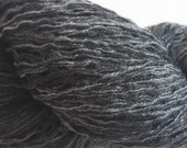 Rein-Yarn-ated Dark Grey Yarn