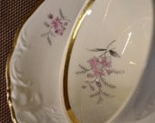 Mint Walbrzych Teacup and Saucer FREE DRILLING