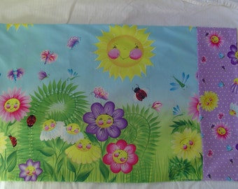 Sunshine Pillowcase