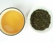 Darjeeling First Flush Tea 2012, Risheehat Tea Estate (Organic), Loose leaf tea, 2.6 oz, Spring Black Tea. Father's Day