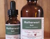 Motherwort Herbal TIncture