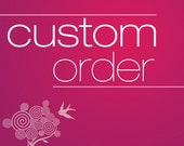 Custom listing for countrymusicgurl11