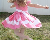 Easter Dresses, pink, peach, purple, yellow, with purse and cute hat