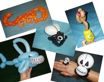 Jeanine's Stuff, Volume 7, Balloon Designs, pdf