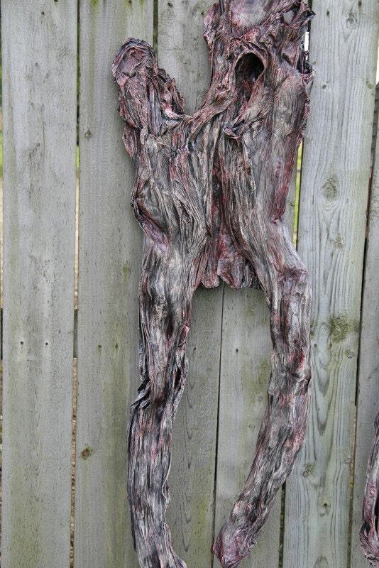Human skinned alive - photo#20