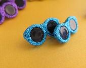 Summer Sunglass Earrings