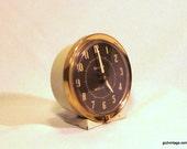 Vintage Alarm Clock with numbers, Baby Ben from Westclox, TREASURED
