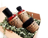 Natural Baby Gift Set Aromatherapy for Baby Shower