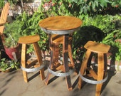 """Bistro Table, 42"""" bar-height"""