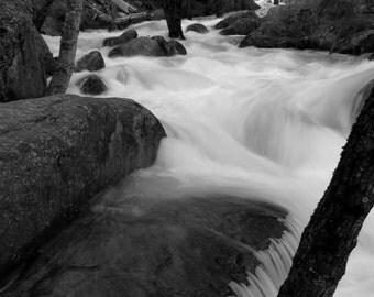 Wild River- Fine Art Photography