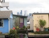 Seattle Houseboats 3