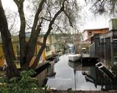 Seattle Houseboats 4