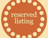 Reserved listing for (alessa1229) - 25 aqua stripe straws and 25 orange stripe straws - free blank flags PDF