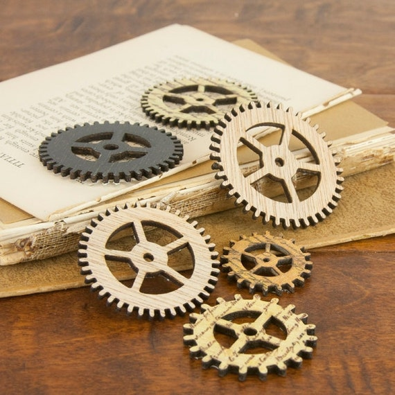 Woodworking Clock Movements
