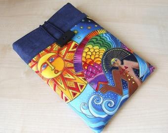 Magic Night  Kindle  3 sleeve cover