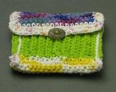 Crochet Notions Bag