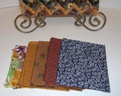 Quilt Book and Fat Quarter Kit A World Of Quilts by Beth Ann Williams