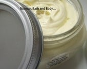 Honeysuckle Body Lotion- Honeysuckle- Body Cream- Bath and Body- Floral- Yellow