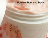 Peppermint and Lavender Foot Lotion- Foot Lotion- Foot Products- Red- Peppermint